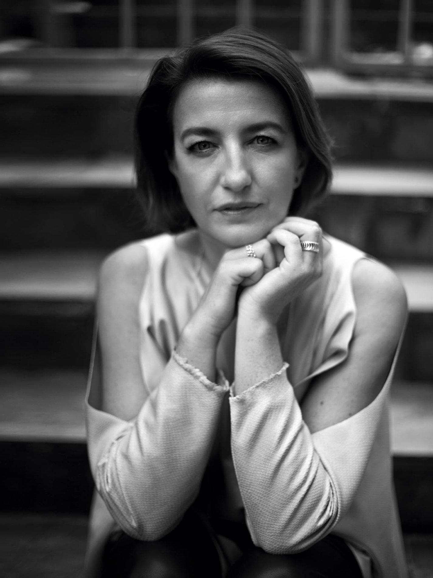 Veronika Cohen