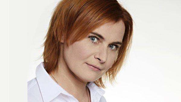Irena Zelená, finanční manažerka Provident Financial