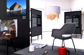 Finsko slaví sté výročí nezávislosti designovou výstavou v pražském Mánesu