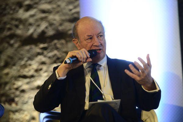 Bývalý polský vicepremiér a ministr financí Jacek Rostowski