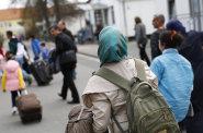 Migrantů pracuje jen málo