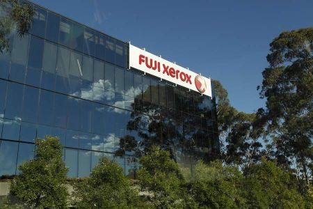 Společnosti Fujifilm a Xerox uzavřely smlouvu o vzájemné spolupráci
