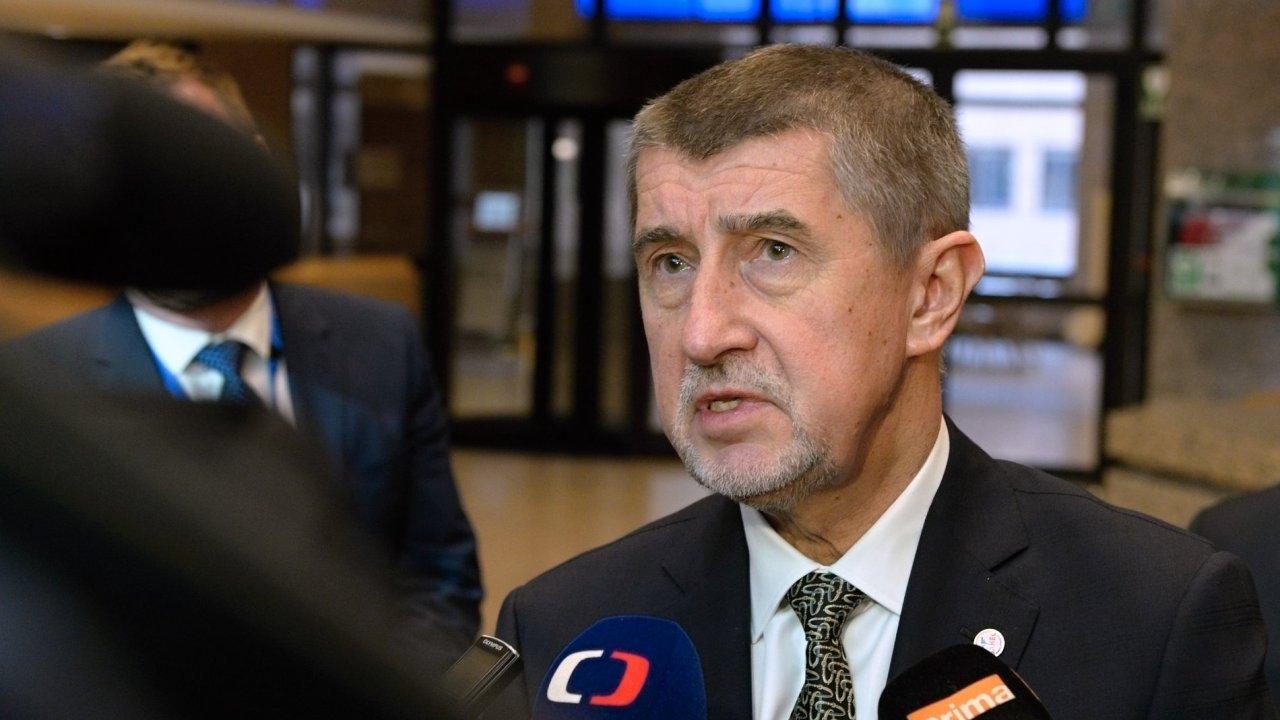 Ředitel Generální inspekce bezpečnostních sborů Michal Murín v úterý prohlásil, že ho předseda vlády Andrej Babiš chce vytlačit z funkce.
