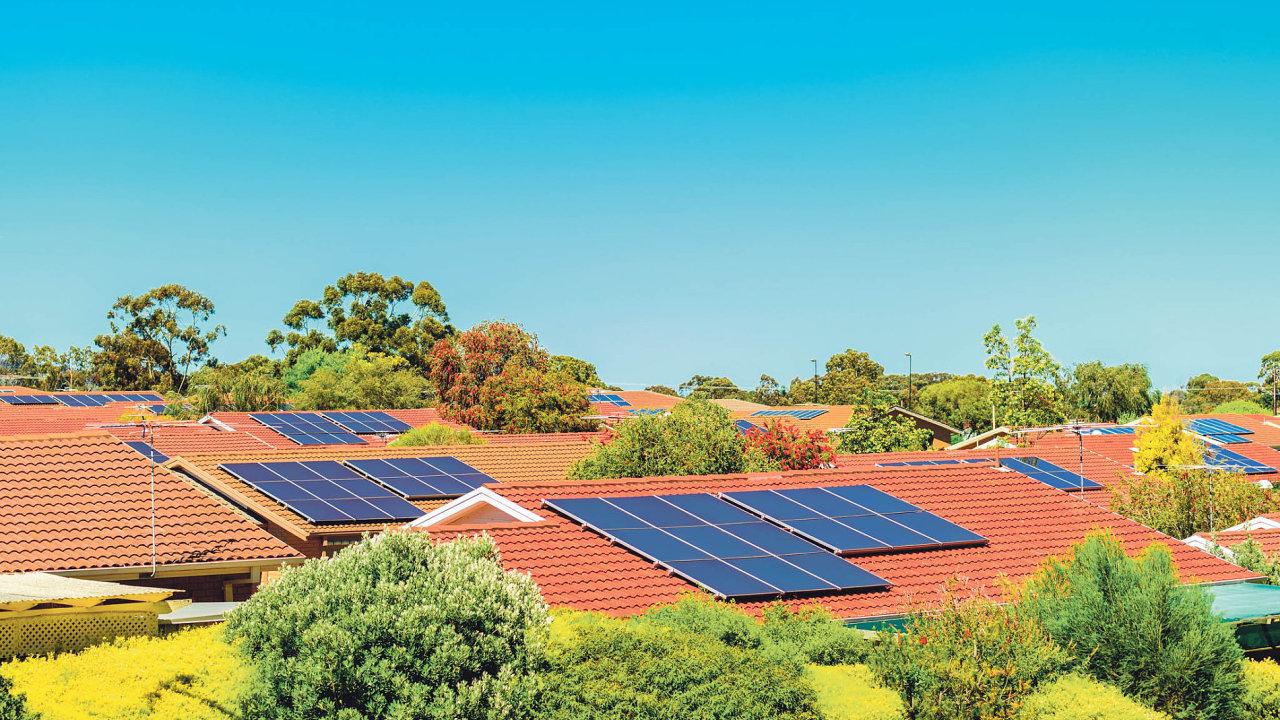 Evropské unie chce zesílit tlak na zvyšování energetické účinnosti a zvýšit podíl obnovitelných zdrojů.