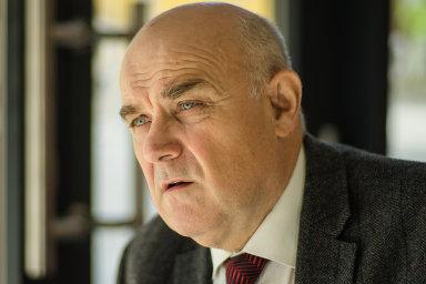 Profesor Vladimír Mařík.