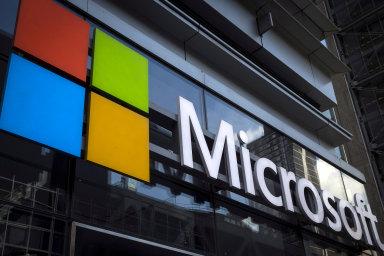 Microsoft se největší americkou firmou podle tržní kapitalizace stal již v roce 1998 - Ilustrační foto.