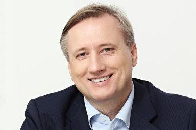 Jiří Moser, řídící partner PwC ČR a člen vedení regionu PwC CEE