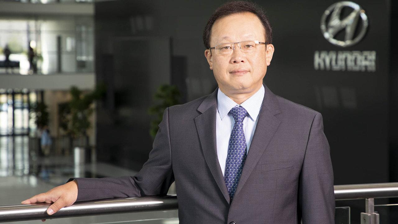 Dong Woo Choi