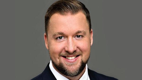 Tomáš Míček, Deputy Director in Asset Services Retail společnosti CBRE