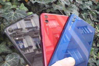 Honor 8X má být nový prodejní hit s povědomým designem, za cenu iPhonu XS koupíte hned čtyři