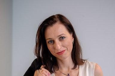 Radka Havlenova DHL Express