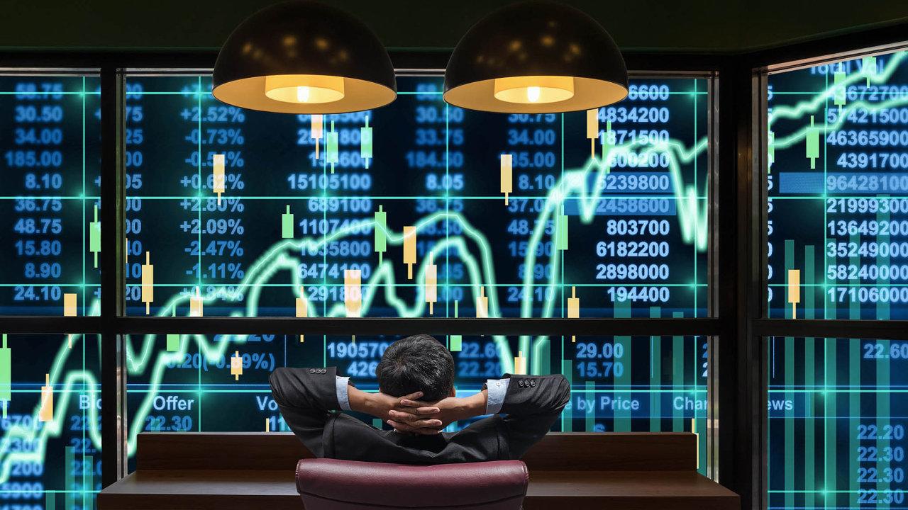 Rok 2019 se podle analýzy Deloitte ponese v duchu nervozity ohledně zpomalování růstu ekonomiky.
