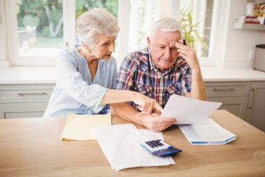 Zaměstnavatelé neumí s lidmi v předdůchodovém věku pracovat - ilustrační foto.
