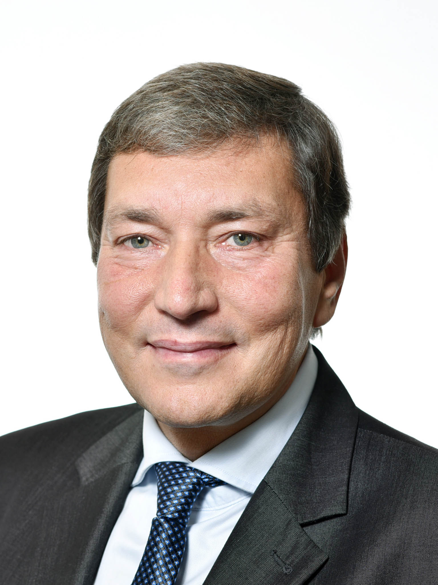 Tomáš Hüner, ředitel Smart Infrastructure, Siemens