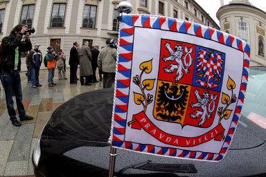 O příštím prezidentovi budou Češi rozhodovat ve volbách v roce 2023.