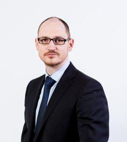 Jan Kodada, ředitel obchodu a marketingu, Gebrueder Weiss ČR