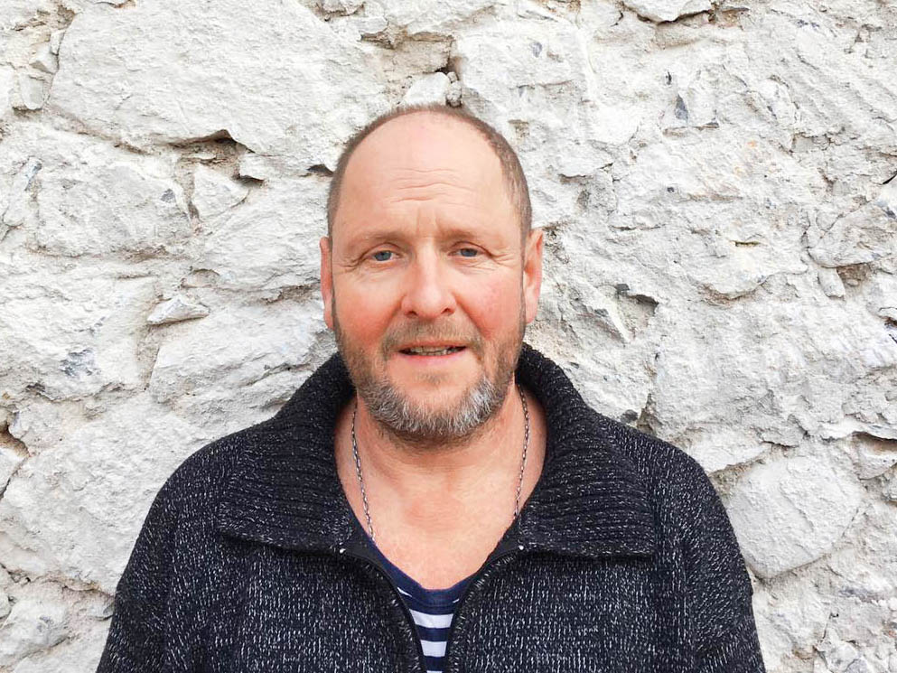 Marek Vlček
