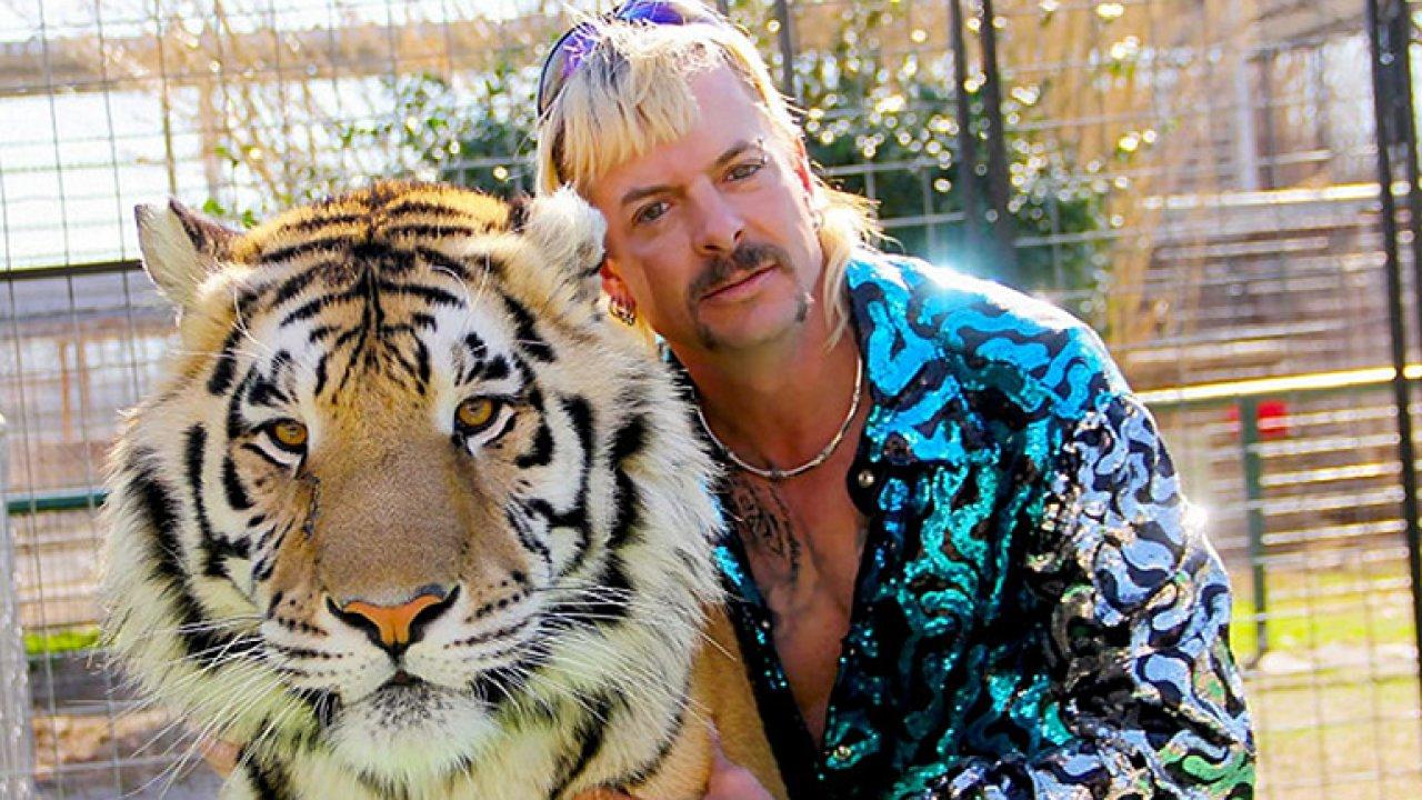 Zrodil se fenomén: Pán tygrů je nepopsatelná jízda. Musíte to vidět, abyste pochopili.