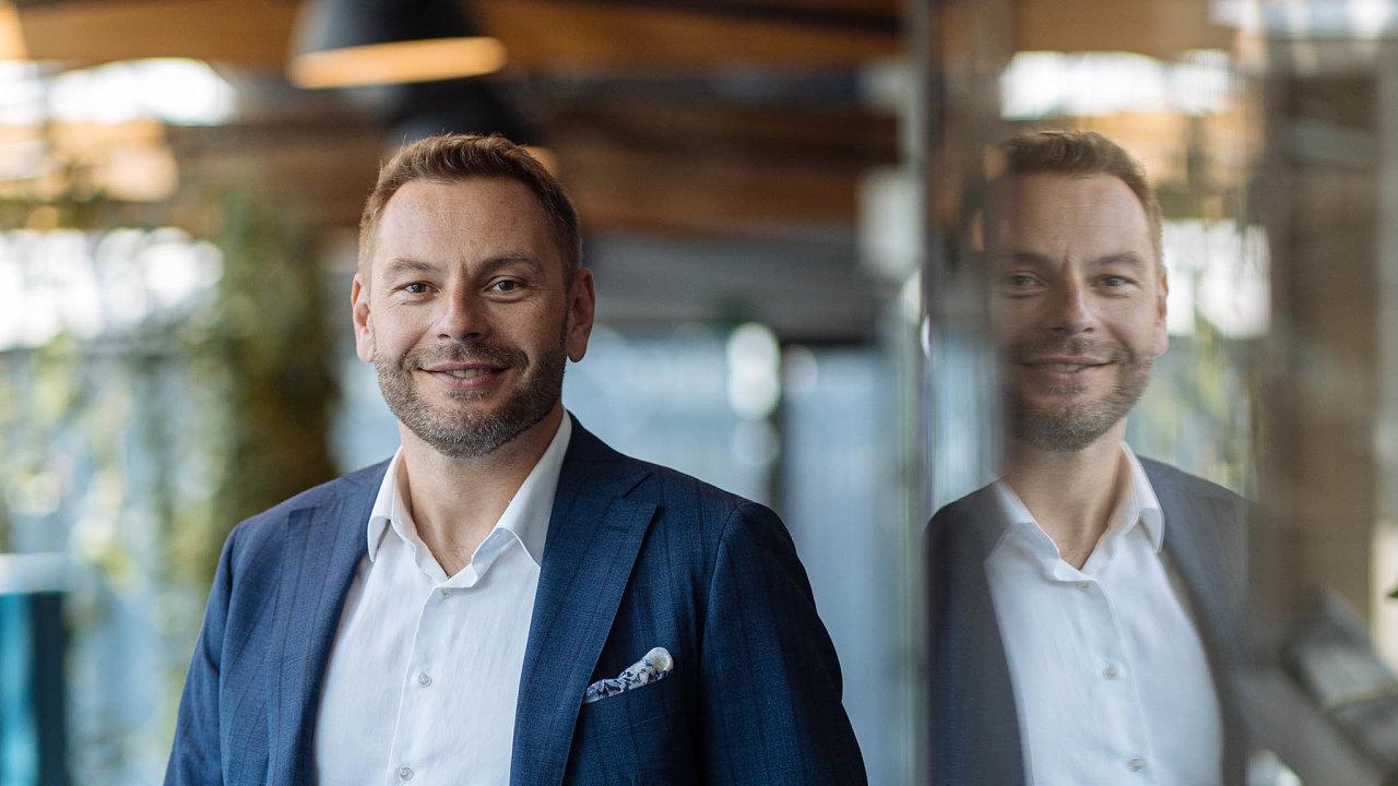 Předseda představenstva investiční společnosti Redside Rudolf Vřešťál říká vrozhovoru pro HN, že očekávaný propad hospodářství prověří kvalitu realitních fondů.