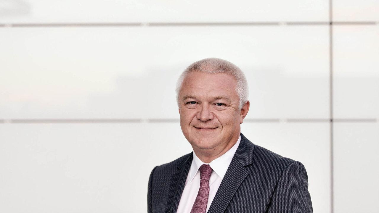 Za ANO bude hlavním vyjednavačem předseda jeho poslaneckého klubu Jaroslav Faltýnek.