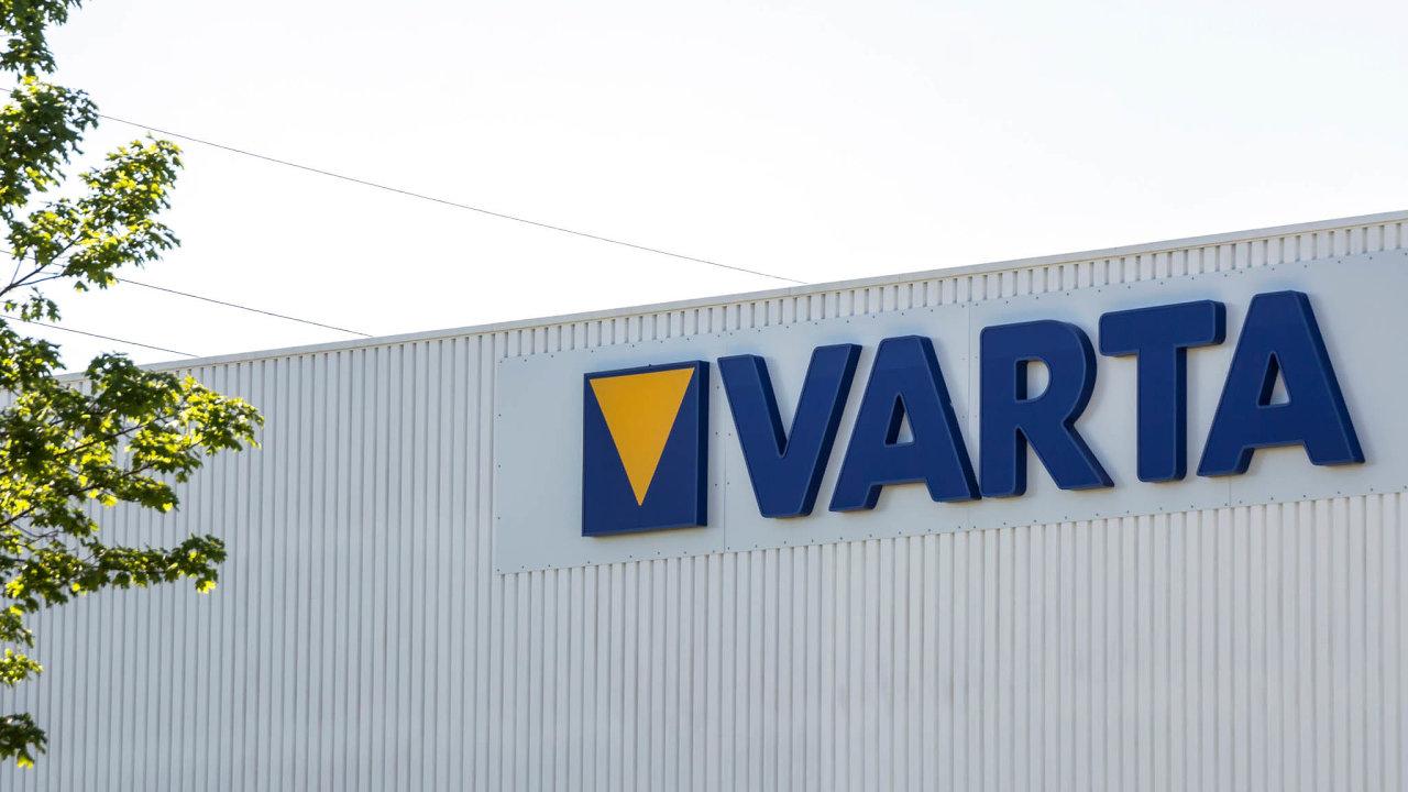 Handelsblatt zavýznamnou vzpruhu pro Vartu označuje fakt, že tento měsíc ukončila vleklý spor sjihokorejským Samsungem, jedním zesvých klíčových odběratelů.