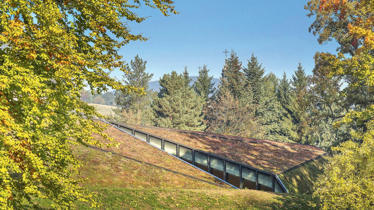 Krkonošské centrum environmentálního vzdělávání