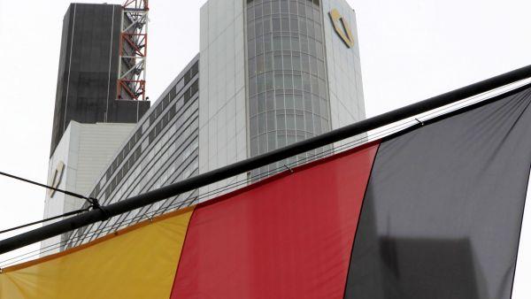 Německo zažívá rekordní růst ekonomiky - Ilustrační foto.