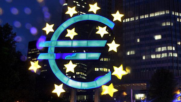 Tr�by v euroz�n� v ��jnu klesly, analytici p�itom o�ek�vali r�st - Ilustra�n� foto.