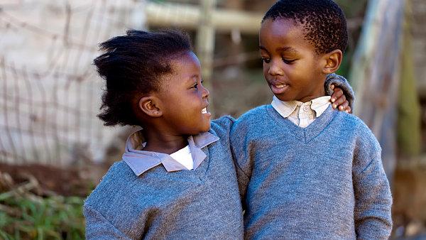 Středeční večer bude v Komunitním centru Prádelna patřit Africe
