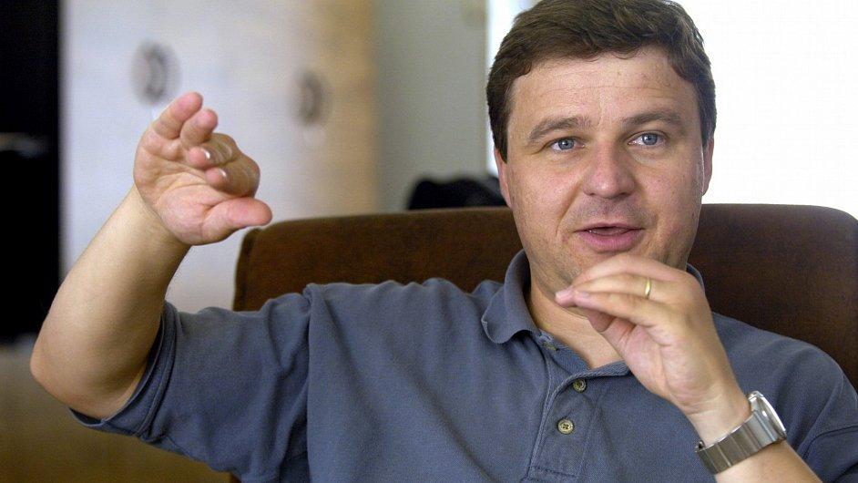 Dav nemá program, s výjimkou toho, co se prohlásí za jeho vlastní zájem, píše Jiří Přibáň.