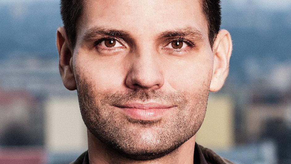 Ivan Lovás, vedoucí obchodního týmu agentury H1 Slovakia