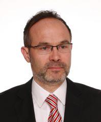 John Newton, Associate Director oddělení stavebního poradenství, Colliers International