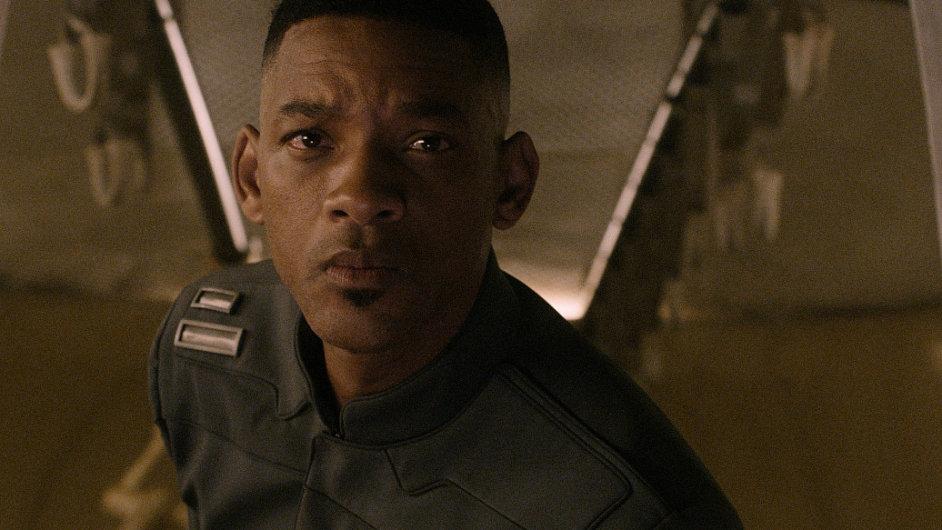 Will Smith vyhlíží další hit, sci-fi Po zániku Země neuspěla