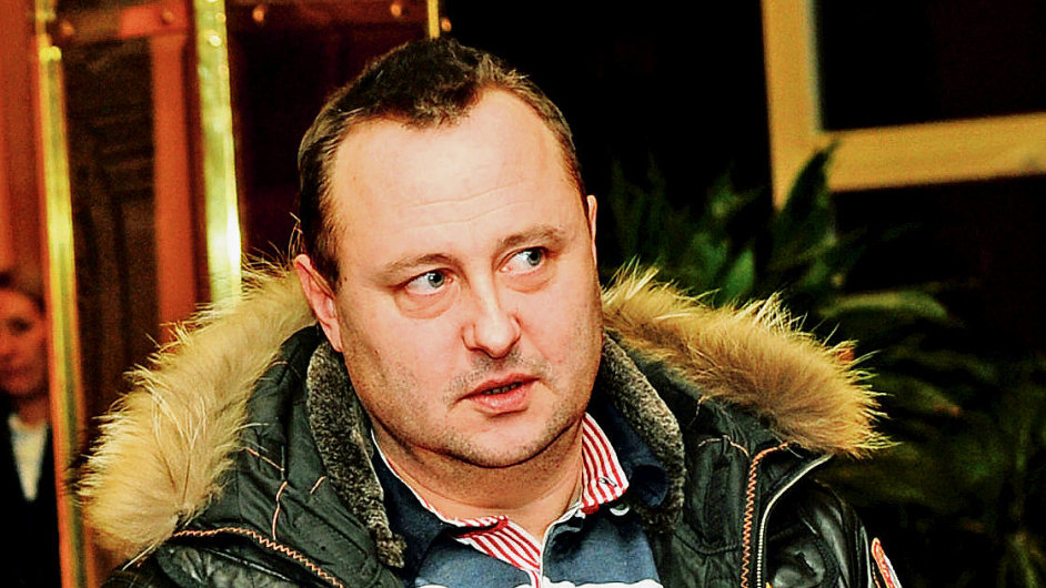 Bývalý člen ODS Tomáš Hrdlička