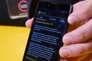 Blackphone: Telefon proti špionům šifruje data a hlídá, zda se aplikace chovají slušně