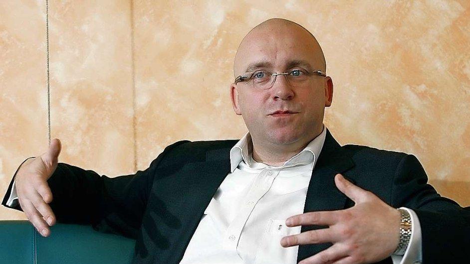 Daniel Čekal