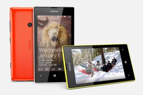 Windows Phone 8.1 si můžete stáhnout už nyní, ale dvě ze tří velkých novinek v ČR nefungují