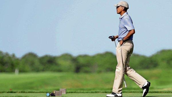 Obama hlouposti nedělá.