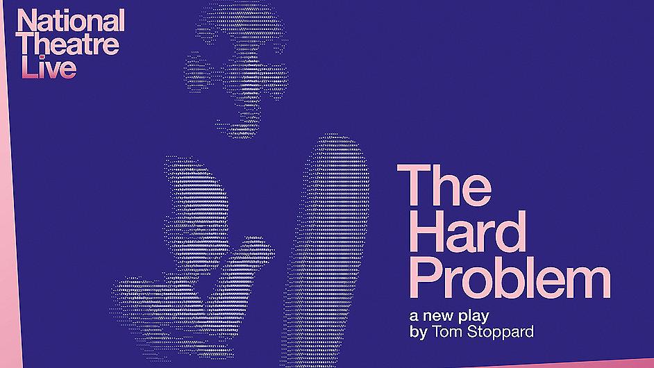 Stoppardova hra The Hard Problem bude v českých kinech 16. dubna.