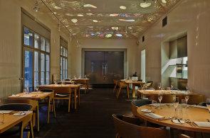 Nová restaurace Field chce rehabilitovat českou kuchyni. Vtipem a hravostí