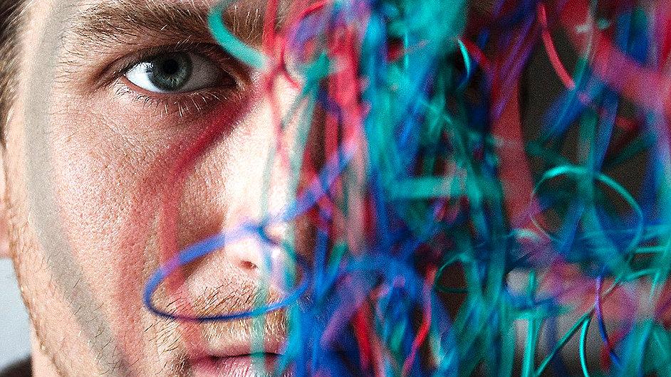 Jednou z uměleckých osobností roku 2015 bude podle respondentů Richard Loskot.