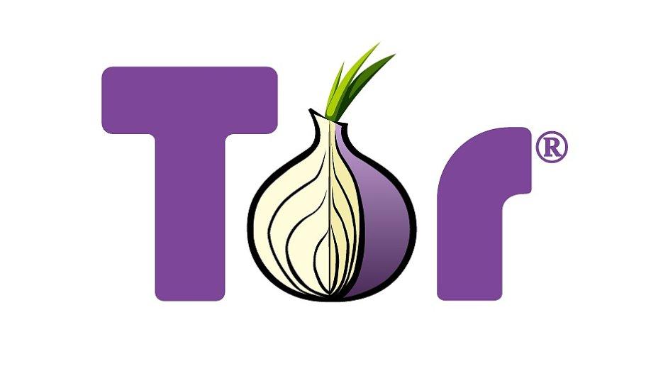 Logo sítě Tor