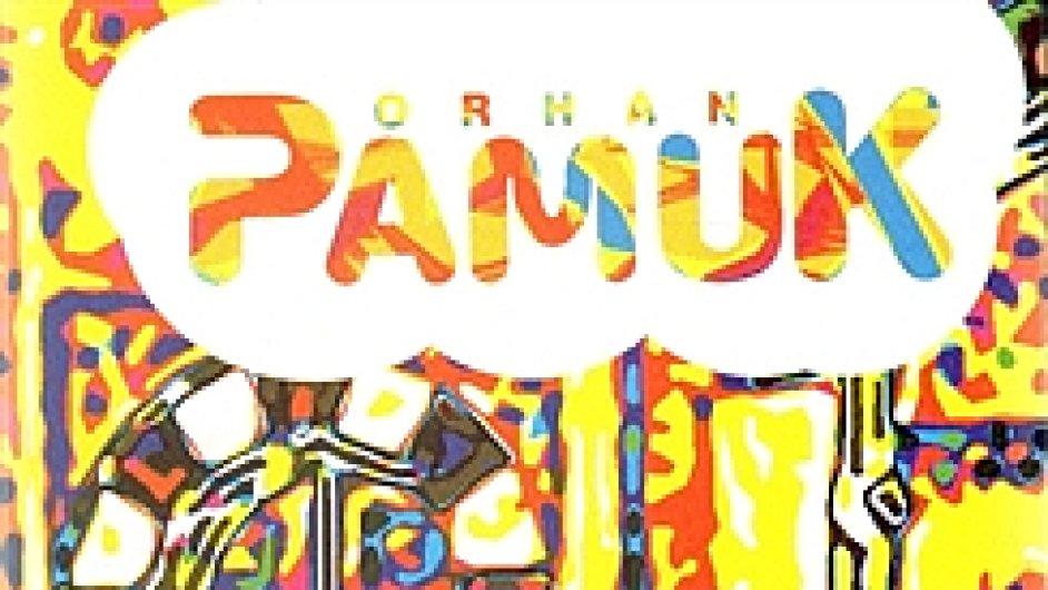 Orhan Pamuk: Tichý dům