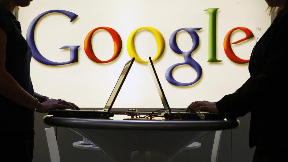 Google poskytne mediálním skupinám 150 milionů eur - Ilustrační foto.