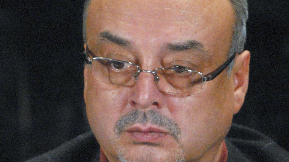 Peter Kovarčík
