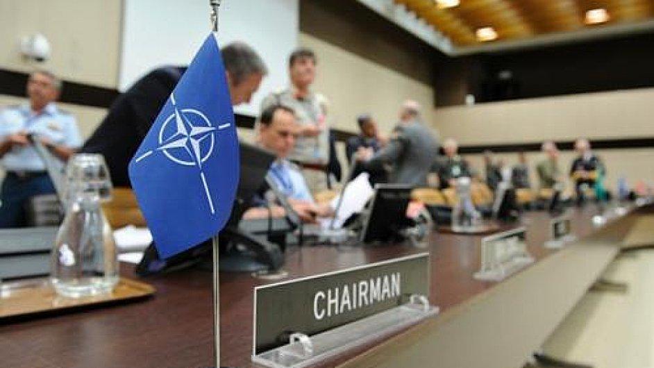 NATO, ilustrační foto