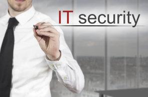 Specialista na kybernetickou bezpečnost – ilustrace