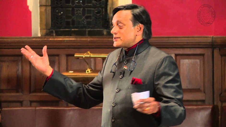 Dr_Shashi_Tharoor_MP_-_Britain_Does_Owe_Reparations