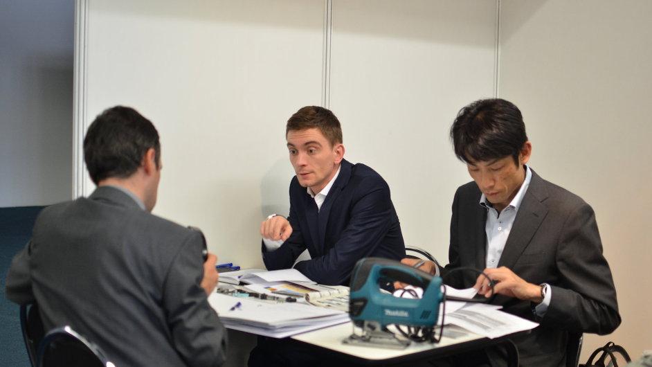 Japonsko se v žebříčku CzechInvestu drží v počtu zprostředkovaných investic hned za Německem. Nyní japonské firmy hledají ve střední Evropě nové dodavatele.