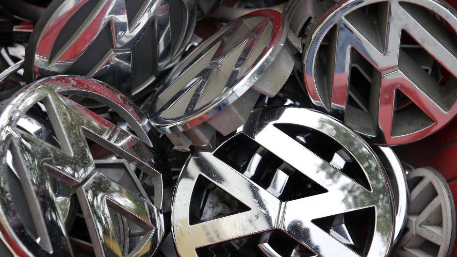 Na automobilku Volkswagen míří první vlna žalob.